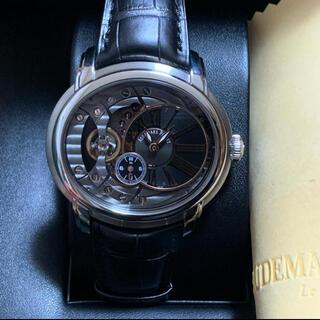 オーデマピゲ(AUDEMARS PIGUET)のミレネリー 4101 オーディマピゲ(腕時計(アナログ))