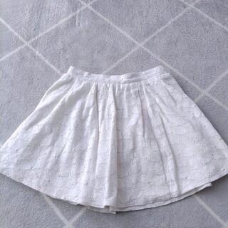 ライトオン(Right-on)のお値下げ⭐130 MPS レーススカート(スカート)