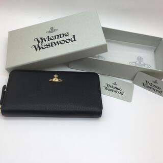 ヴィヴィアンウエストウッド(Vivienne Westwood)の新品ヴィヴィアンウエストウッド長財布Vivienne(長財布)