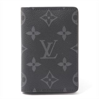 ルイヴィトン(LOUIS VUITTON)のヴィトン オーガナイザー・ドゥ ポッシュ    メンズ カードケース(パスケース/IDカードホルダー)