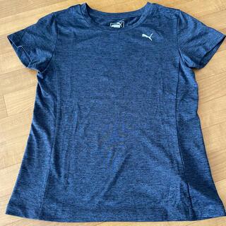 プーマ(PUMA)のPUMAのTシャツ(トレーニング用品)