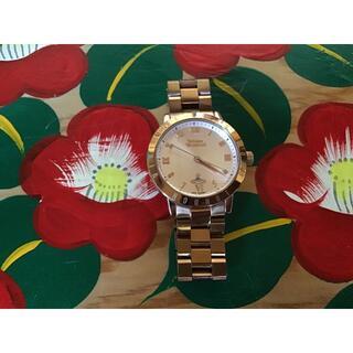 ヴィヴィアンウエストウッド(Vivienne Westwood)のヴィヴィアンウエストウッド ブルームズベリー VV152RSRS Used(腕時計)