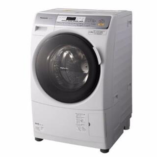 Panasonic - ドラム式洗濯機 プチドラム マンション ワンルームサイズ 洗える6キロ
