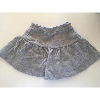 ケイトスペードニューヨーク(kate spade new york)のケイトスペード 80 ズボン付きスカート(スカート)