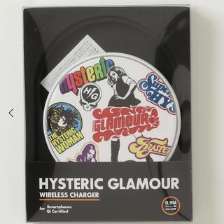 ヒステリックグラマー(HYSTERIC GLAMOUR)のhysteric glamour LIBRARYワイヤレスチャージャー (その他)