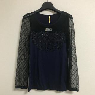 ROYAL PARTY - 新品 ROYAL PARTY トップス