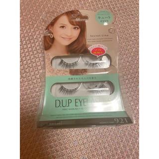 ドーリーウィンク(Dolly wink)の舞川あいく つけまつげ キュートeyes 921 D.U.P eyelashs(つけまつげ)