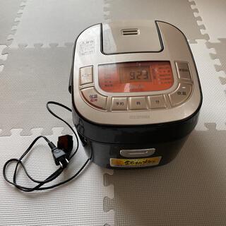 アイリスオーヤマ - アイリスオーヤマ 銘柄炊き炊飯器