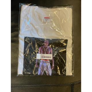 シュプリーム(Supreme)のsupreme  tupac hologram tee サイズM 新品 20ss(Tシャツ/カットソー(半袖/袖なし))