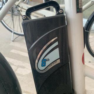 パナソニック(Panasonic)の電動自転車バッテリー 6Ah ペルテック Panasonic(その他)