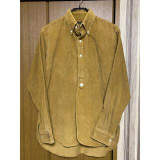 Needles - Needles 16AW Corduroy EDW Shirt