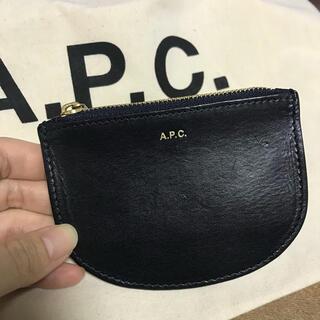 アーペーセー(A.P.C)のアーペーセー財布 コインケース(財布)