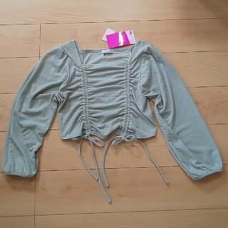シマムラ(しまむら)のしまむら ViVi 2PINK(Tシャツ(長袖/七分))