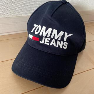 トミー(TOMMY)のTOMMYJEANS キャップ(キャップ)