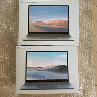 マイクロソフト(Microsoft)の新品未開封 THH-00034/THH-00020 Surface Laptop(ノートPC)