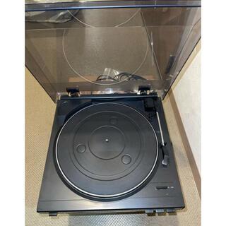 パイオニア(Pioneer)のレコードプレーヤー パイオニア PL-J2500 ジャンク品(ターンテーブル)