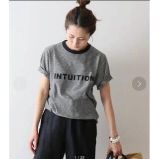 フレームワーク(FRAMeWORK)のFramework  人気 半袖 tシャツ(Tシャツ/カットソー(半袖/袖なし))
