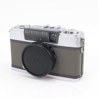 オリンパス(OLYMPUS)のオリンパス PEN EE-2               フィルム(フィルムカメラ)
