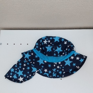 ニシマツヤ(西松屋)の西松屋 キッズ帽子 50cm(帽子)