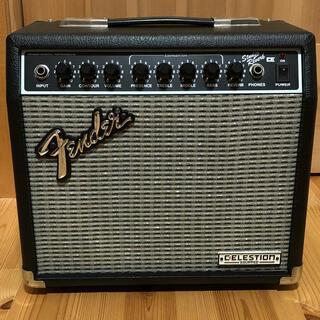 フェンダー(Fender)のFender SR-15CE Studio Reverb ギターアンプ(ギターアンプ)