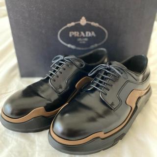 プラダ(PRADA)のprada 15aw 5.5(ドレス/ビジネス)
