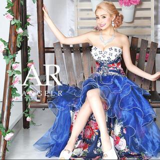 エンジェルアール(AngelR)の【美品】定価約4万円 Angel-R フラワーテールドレス(ナイトドレス)
