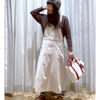 スタディオクリップ(STUDIO CLIP)のスタディオクリップ ジャンパースカート(サロペット/オーバーオール)