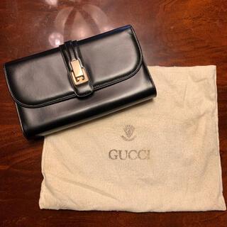 グッチ(Gucci)のGUCCIクラッチバック(クラッチバッグ)