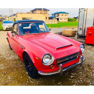 日産 - Datsun 2000 Sports (1968 : SRL311)