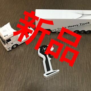ベンツ アクトロス トレーラー  トラック ラジコン (トイラジコン)
