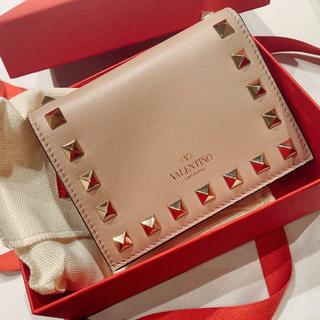 ヴァレンティノ(VALENTINO)のVALENTINO 財布(財布)