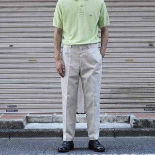 Scye - 【40%OFF】【21SS】Scye SAN JOAQUIN CHINO