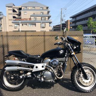 ホンダ - HONDA VRX400 フルカスタム
