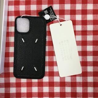 マルタンマルジェラ(Maison Martin Margiela)のMaison Margiela iPhone12 携帯カバー (iPhoneケース)