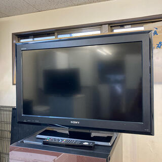 SONY - SONY  液晶テレビ  kdl-32j5 2009年製