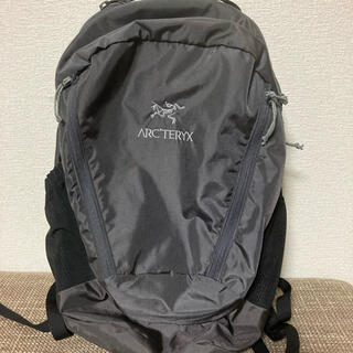 ARC'TERYX - アークテリクス mantis26