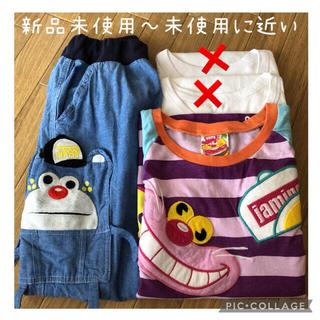 JAM - JAM パンツ Tシャツ 140cm 新品未使用~未使用に近い