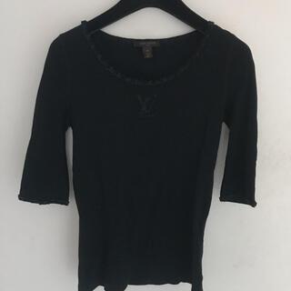 ルイヴィトン(LOUIS VUITTON)のルイヴィトントップス(Tシャツ(長袖/七分))