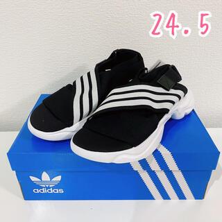 adidas - 【新品】アディダス マグマ サンダル Magmur Sandals 24.5cm