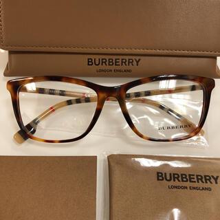 BURBERRY - バーバリー BURBERRY BE2326F B2326F 眼鏡 メガネフレーム