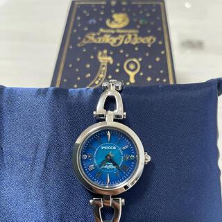 セーラームーン(セーラームーン)のwicca セーラームーン コラボウォッチ ウラヌス&ネプチューン(腕時計)