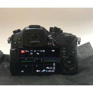 Panasonic - LUMIX GH4 SDカード付き