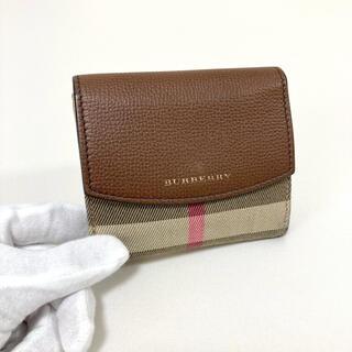 バーバリー(BURBERRY)のバーバリー 折り財布(財布)