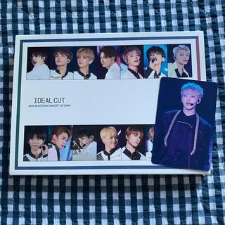 セブンティーン(SEVENTEEN)のセブチ Blu-ray トレカ付(K-POP/アジア)