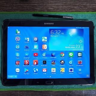SAMSUNG - 中古Samsung galaxy note 10 2014 WIFI+3G