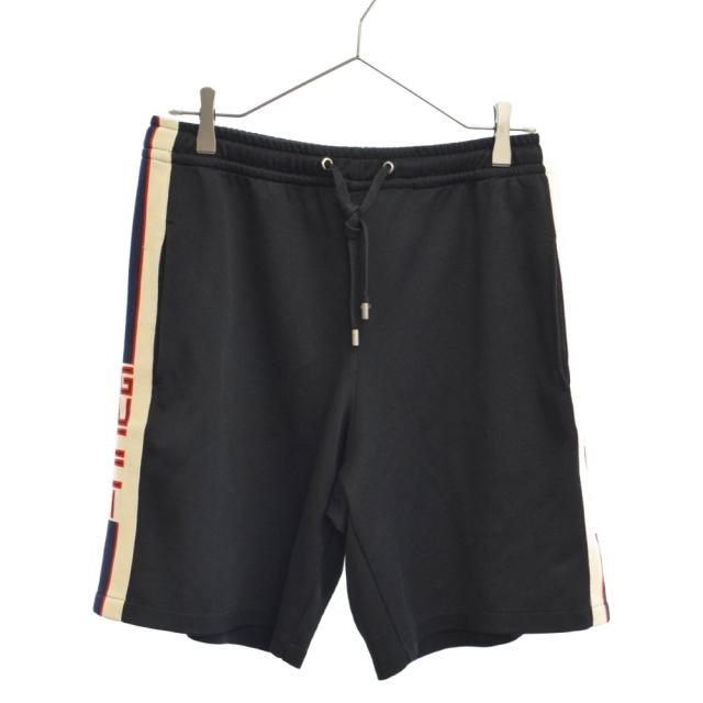 Gucci(グッチ)のGUCCI グッチ ショートパンツ メンズのパンツ(ショートパンツ)の商品写真