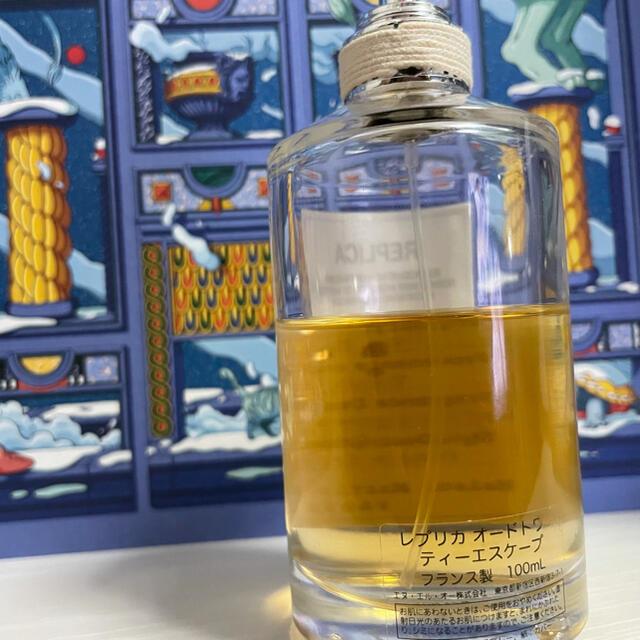 Maison Martin Margiela(マルタンマルジェラ)のMargiela REPLICA Tea Escape ティー エスケープ コスメ/美容の香水(ユニセックス)の商品写真