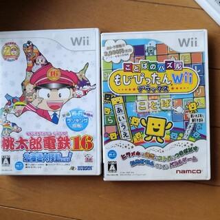 任天堂 - 桃太郎電鉄16 北海道大移動の巻! Wii