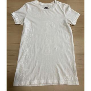 クロムハーツ(Chrome Hearts)のクロムハーツ Tシャツ レディース M(Tシャツ(半袖/袖なし))