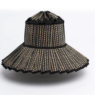 ロンハーマン(Ron Herman)のLorna Murray  Melbourne Lサイズ 新品未使用(麦わら帽子/ストローハット)
